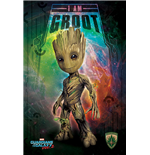 Guardians of the Galaxy Poster 274689
