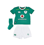 2016-2017 Ireland Home Rugby Mini Kit