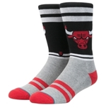 Chicago Bulls Socks 274833