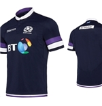 Scotland Rugby Jersey 274849