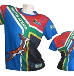 South Africa Rugby T-shirt 274853