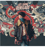 Vynil All Time Low - Last Young Renegade