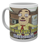 Rick and Morty Mug 275064