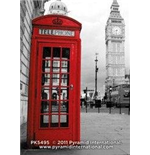 London Keychain 275088