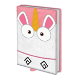Despicable me - Minions Notepad 275120