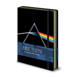 Pink Floyd - The Dark Side Of The Moon A5 Notebook