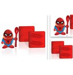 Spiderman Egg cup 275173