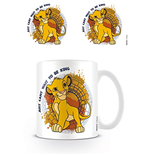 The King Lion Mug 275184