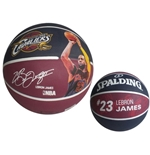 Lebron James Basketball Ball 275483