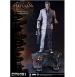 Batman Arkham Knight 1/3 Statue Two-Face & Two-Face Exclusive 80 cm Assortment (2)