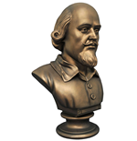 Batman 1966 Bust Bank Shakespeare Bust 50 cm