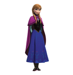 Frozen Giant Vinyl Wall Decal Set Anna