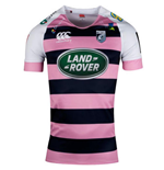 2017-2018 Cardiff Blues Alternate Pro Rugby Shirt