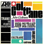Vynil John Coltrane - Trane: The Atlantic Collection