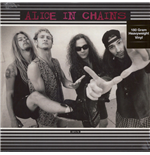 Vynil Alice In Chains - Live In Oakland October 8Th 1992