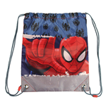 Marvel Comics Gym Bag Spider-Man