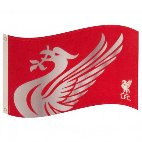 Liverpool F.C. Flag RT