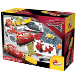 Cars Board game 275832