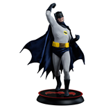 Batman 1966 Premium Format Figure 1/4 Batman Sideshow Exclusive 56 cm