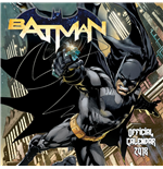 Batman Comics Calendar 2018 English Version*