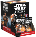 Star Wars Destiny Dice and Card Game Awakenings Booster Display (36) *English Version*