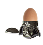 Star Wars Eggcup with salt shaker Darth Vader