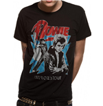 David Bowie T-shirt 276138