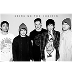 Bring Me The Horizon Poster 276209