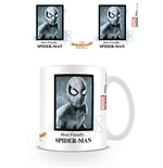 Spiderman Mug 276274