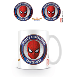 Spiderman Mug 276278