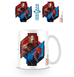 Spiderman Mug 276282