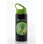 Rick and Morty Drinks Bottle 276422