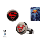 Superman Earrings 276433