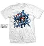 Marvel Superheroes T-shirt 276621