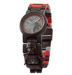 Lego Star Wars Watch Darth Vader