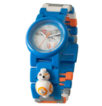 Lego Star Wars Episode VII Watch BB-8