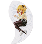 Puella Magi Madoka Magica The Movie Rebellion Figure Tomoe Mami Asleep Ver. 12 cm