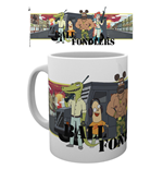 Rick and Morty Mug 276716
