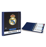 Real Madrid project book B5/100 62565A