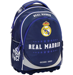 Real Madrid backpack ergonomic 53219