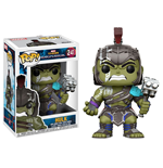 Thor Ragnarok POP! Movies Vinyl Figure Hulk 9 cm