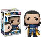 Thor Ragnarok POP! Movies Vinyl Figure Loki 9 cm