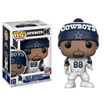NFL POP! Football Vinyl Figure Dez Bryant (Dallas Cowboys) 9 cm