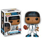NFL POP! Football Vinyl Figure Cam Newton (Carolina Panthers) 9 cm