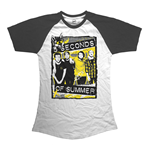 5 seconds of summer T-shirt 277112