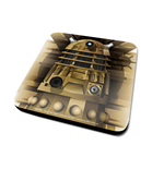 Doctor Who Coaster 277139