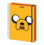 Adventure Time Notepad 277208