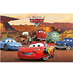 Cars Poster 277227