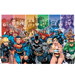 Justice League Poster 277232