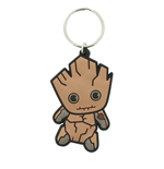 Marvel Superheroes Keychain 277278